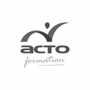 Logo Acto