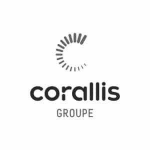 Logo Corallis